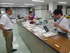三大学IR研修20140805-4edited