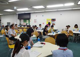 三大学IR研修20140805-5edited