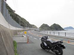 波津ツー 002