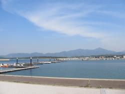 角島ツーリング 001