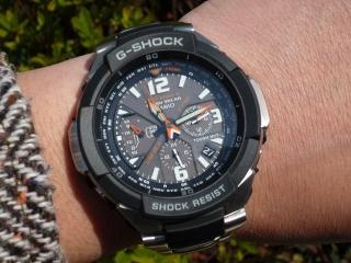 CASIO G-SHOCK GW-3000D