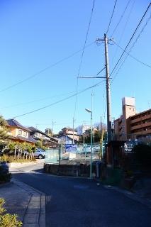 名古屋市緑区有松三丁山