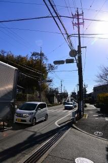 名古屋市緑区有松町大字有松三丁山