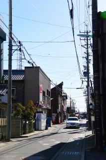 名古屋市緑区有松町大字桶狭間高根
