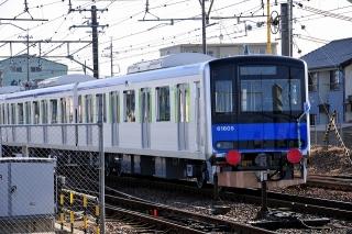 東武 60000系