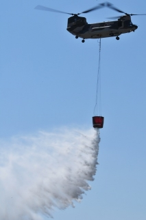 航空自衛隊 小牧基地航空祭 オープンベース