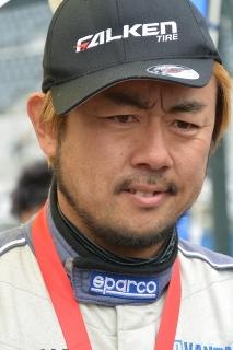 D1GP トヨタ 86  日比野哲也選手