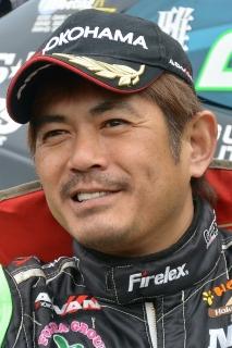 D1GP トヨタ 86 織戸学選手