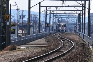 愛知環状鉄道 愛環ゆるキャラ列車 2000系