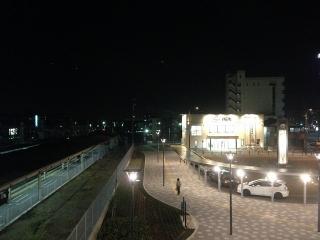 JR東海 岡崎駅 駅前広場の拡幅工事