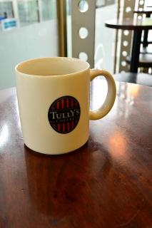 ターリーズコーヒー