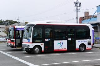 名鉄バス 日野ポンチョ