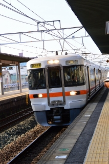 JR 東海 313系電車
