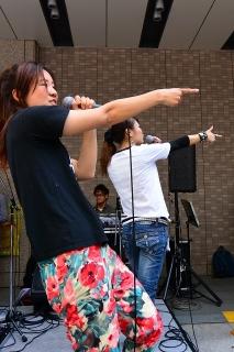 栄ミナミ音楽祭'14 アリスシアター