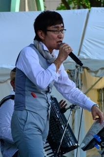 栄ミナミ音楽祭'14 小堀勝啓の新栄トークジャンボリー