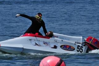 2014日本グランプリパワーボートレースin木曽川