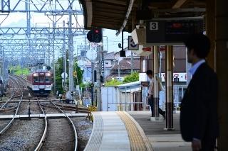 近鉄 弥富駅
