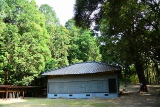 恵田八幡宮