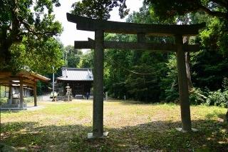 村積神社(下宮)
