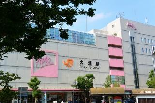 JR 大垣駅
