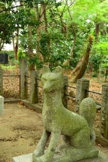 千歳稲荷神社