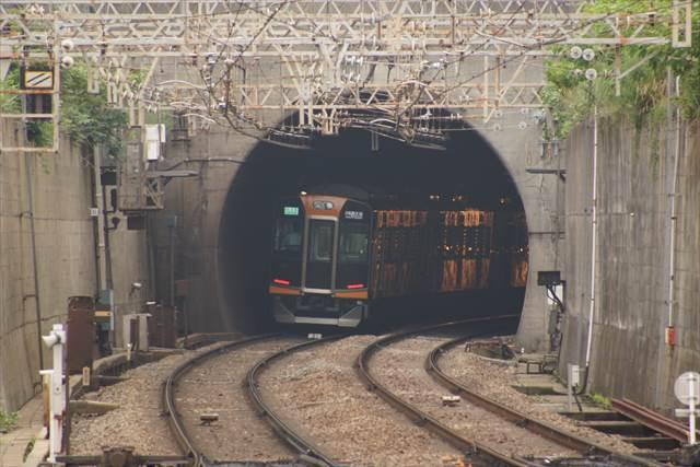 阪神区間準急