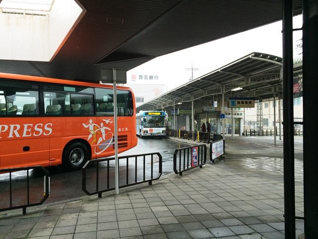 桑名駅バス