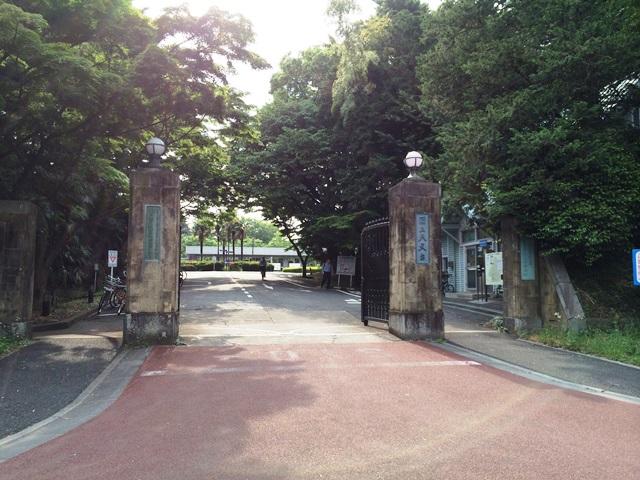 東京天文台