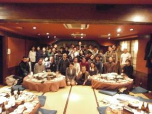 2014九州大家の会新年会