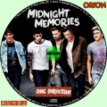 1D-MIDNIGHT MEMORIES