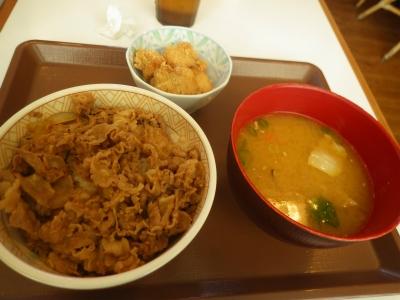 肉から肉へ (1)