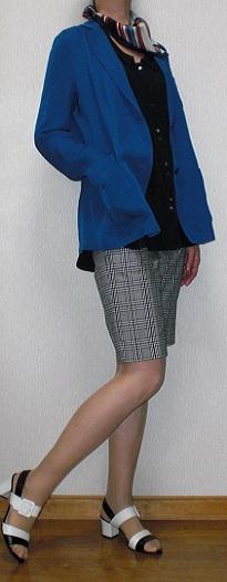 青ジャケット3