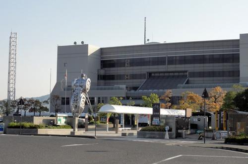 免許センター1