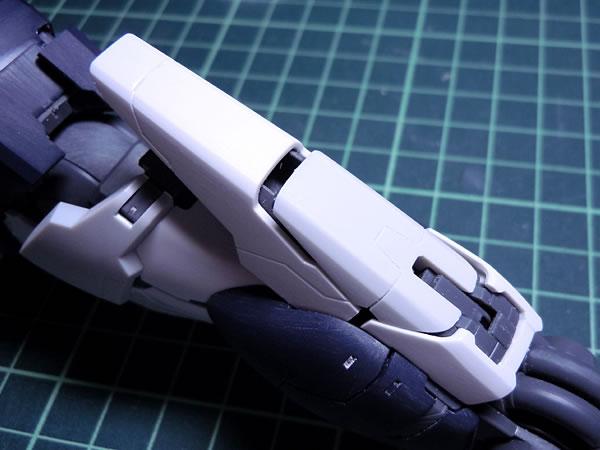 MG νガンダム Ver.Ka 2 製作04