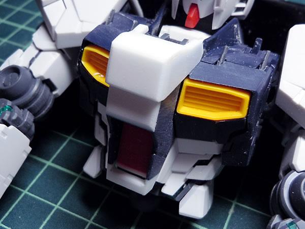 MG νガンダム Ver.Ka 2 製作08