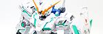 MG ユニコーンガンダム 完成品ギャラリー
