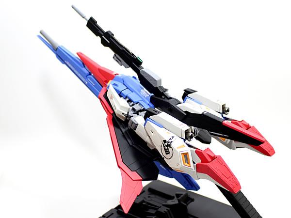 MG ゼータガンダム Ver.2.0 製作12