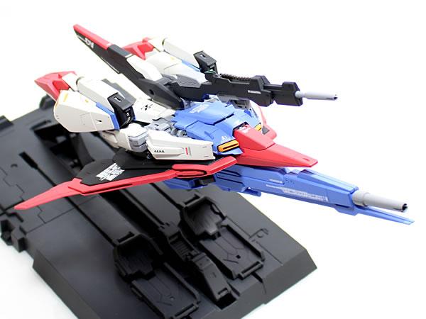 MG ゼータガンダム Ver.2.0 製作13