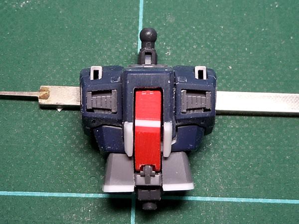 RG ガンダムMk-II 製作03