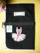 スカーレットコレクション三つ折シューズ入れ