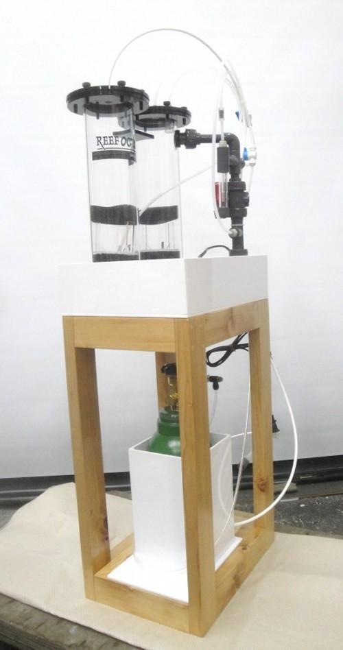 カルシウムリアクター増設キット