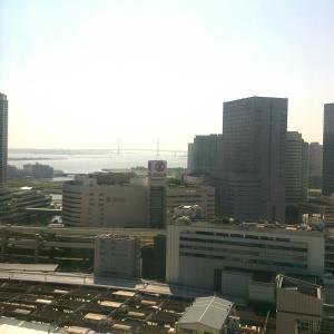 23階からの眺め1