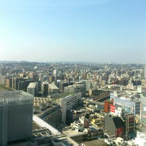 23階からの眺め2