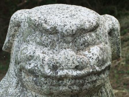 戸取神社松山4