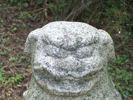 戸取神社松山2