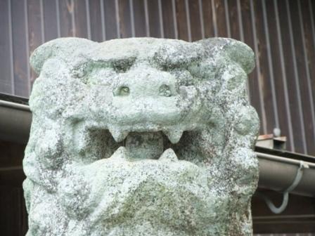 高木神社犀川4