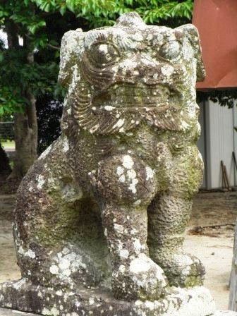 日吉神社野町2