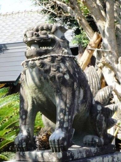 植柳神社1