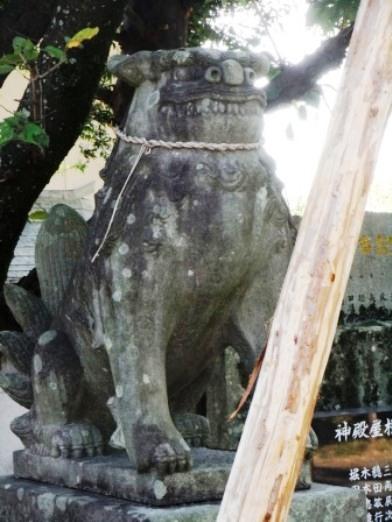 植柳神社2