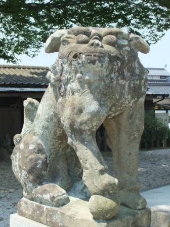 貴船神社堀池2